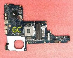 Laptop płyta główna dla 1000 2000 685783-501 685783-001 system płyty głównej w pełni przetestowane
