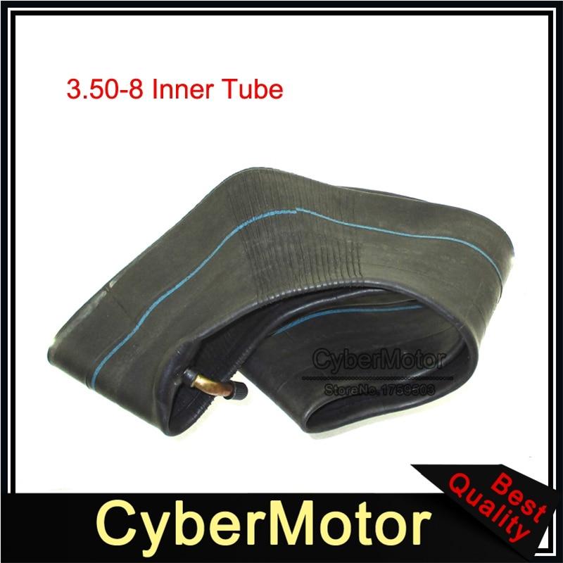 3.50 X 8 Inner tube For Honda Z50 Z50R Z50J Mini Trail Kawasaki KV75 Monkey Bike