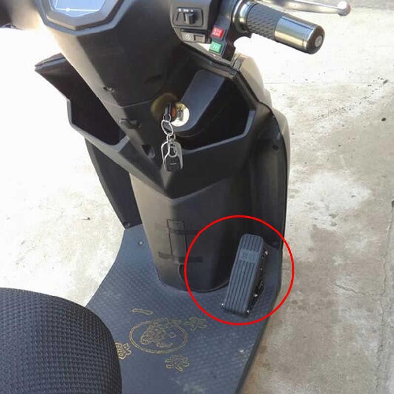 Livraison gratuite accessoires de vélo électrique pédale capteur pédale accélérateur pour e-moto tricycle voiture pédale accélérateur en gros