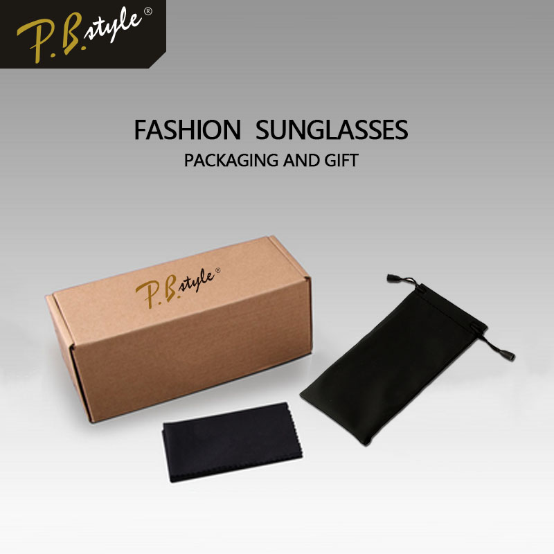2017 Rimless Polarized Sunglasses Տղամարդկանց բրենդի - Հագուստի պարագաներ - Լուսանկար 6