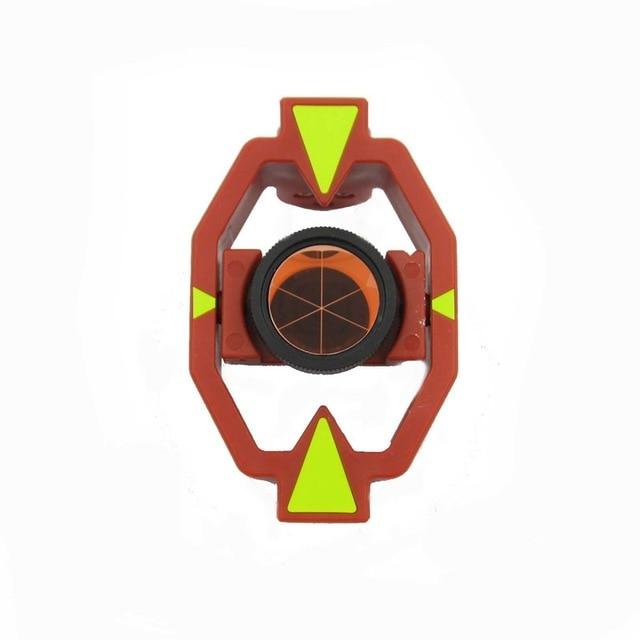 Мини-Призма для измерительных приборов общего уровня станции - Цвет: Белый
