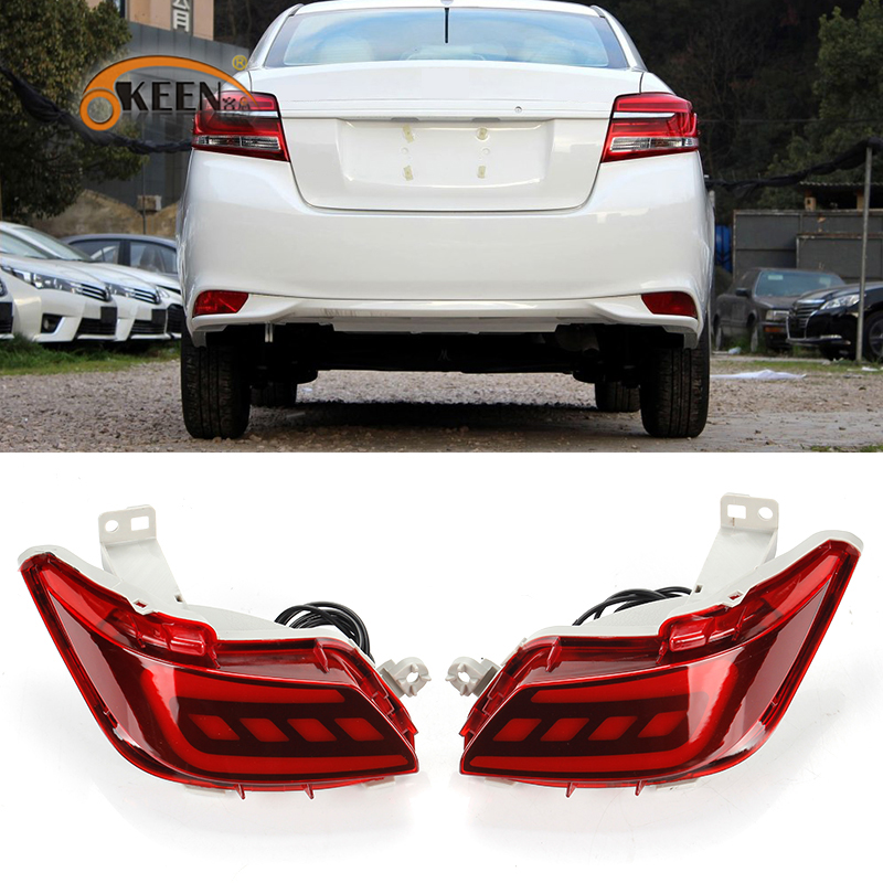 ♔ >> Fast delivery fog lamp led vios in Boat Sport