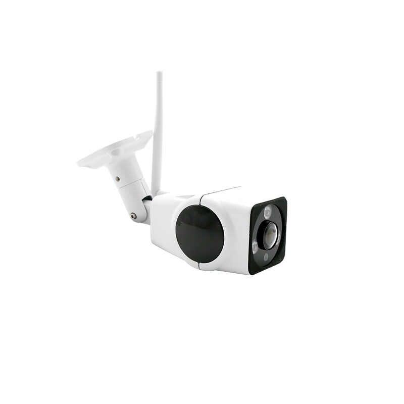 SmartYIBA Водонепроницаемая наружная панорамная ip-камера 360 градусов 1080 P запись смарт-камера беспроводной связи wifi смартфон Удаленный просмотр