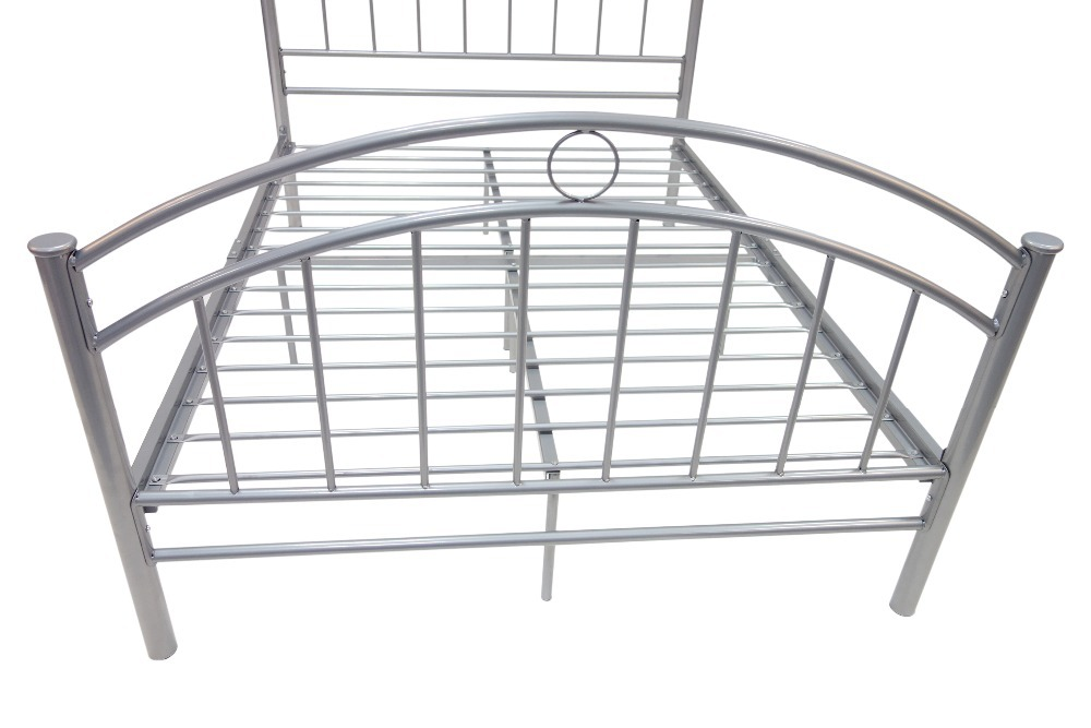 4ft8 Betty Double Metal Bed Frame New Bedstead Betty Double Bed All
