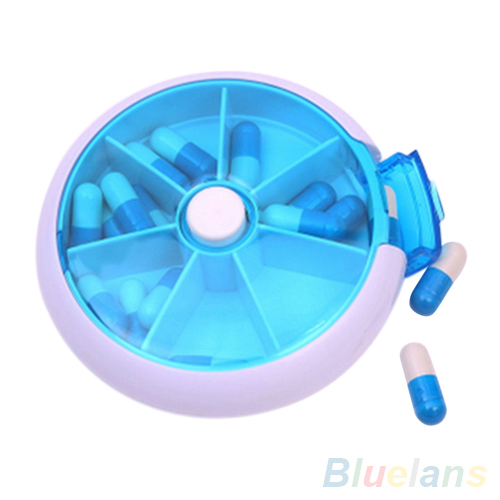 Коробочки для лекарств из Китая