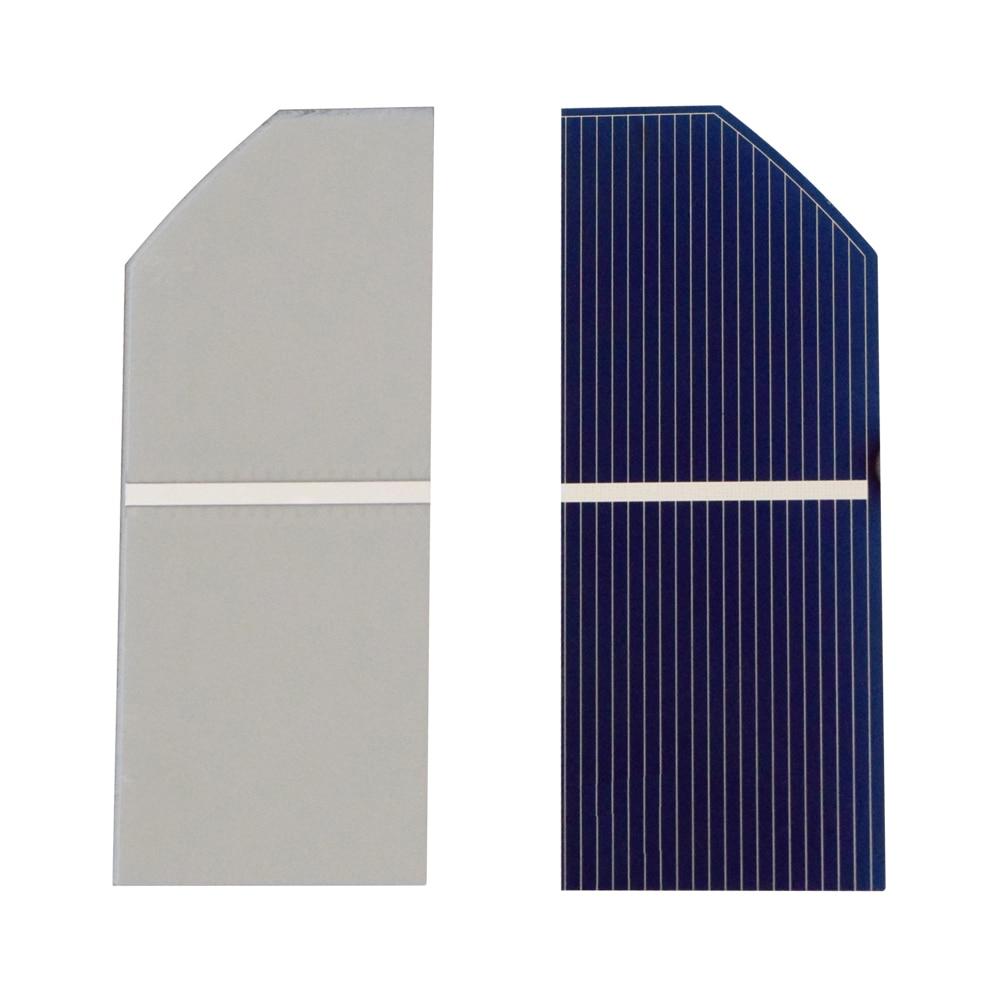 solar para diy célula solar fotovoltaica monocristalino