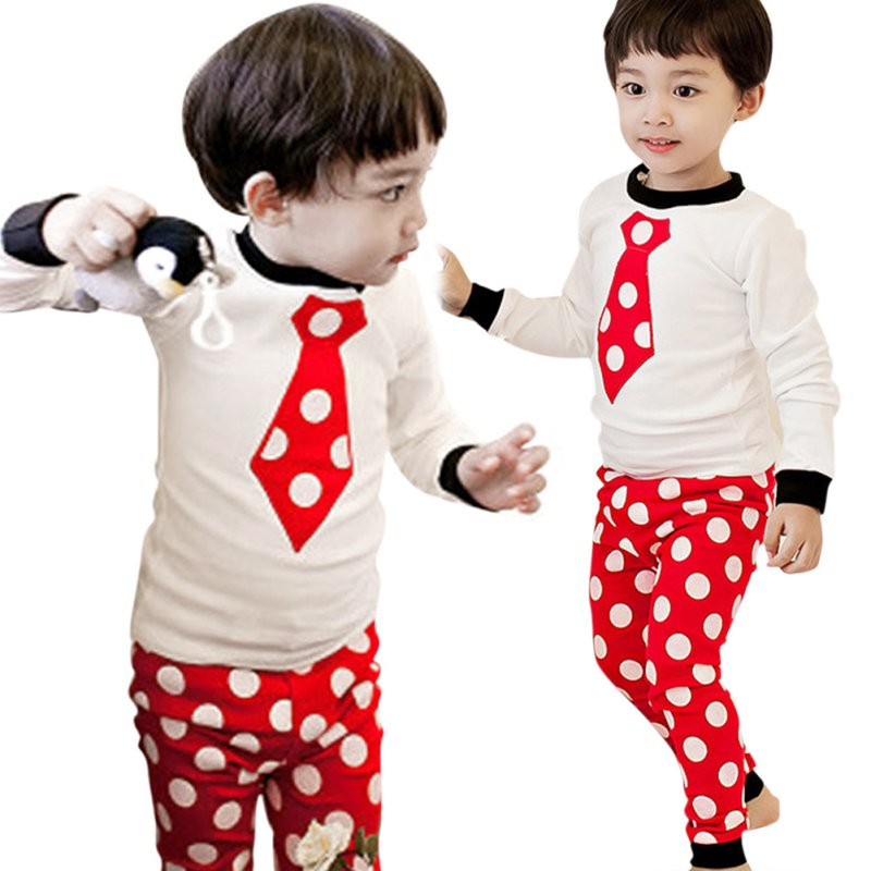c17e417a8415 Detail Feedback Questions about Vaenait Baby Kids Pajama Sets Long ...