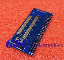 Несколько 05/07/08/10 мм Шаг tft lcm lcd плата адаптера fpc