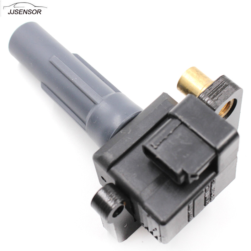 YAOPEI Engine Spark    Plug       Coil    Pack Module 639B Ignition