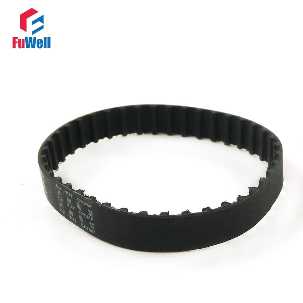 2pcs XL Timing Belt 88XL /90/92/94/96/98/100/102/104/110XL Pulley Belt 10mm Width Closed Loop Rubber Belt sesibibi 2pcs цвет случайный xl