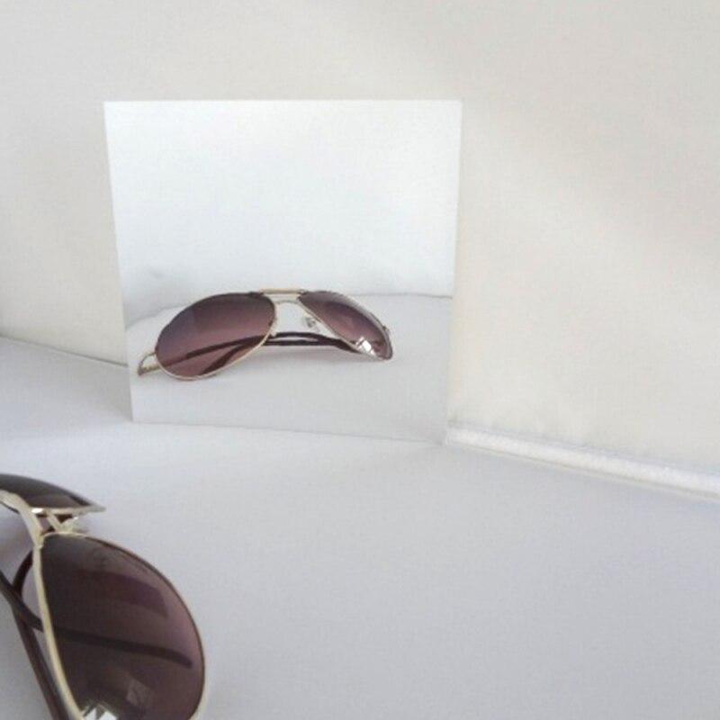 Нов 9бр. И 16бр. Плоски огледални плочки - Декор за дома - Снимка 6