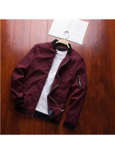 NaranjaSabor весна новая мужская куртка-бомбер на молнии куртка мужская повседневная Уличная одежда в стиле «хип-хоп», Slim Fit пилот пальто женская ...