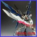 МОДЕЛИ ВЕНТИЛЯТОРОВ НАЛИЧИЕ НА СКЛАДЕ готовые Gundam МБ свободы Окраска 1/100 МБ стиль Судьба игрушка в подарок фигурку