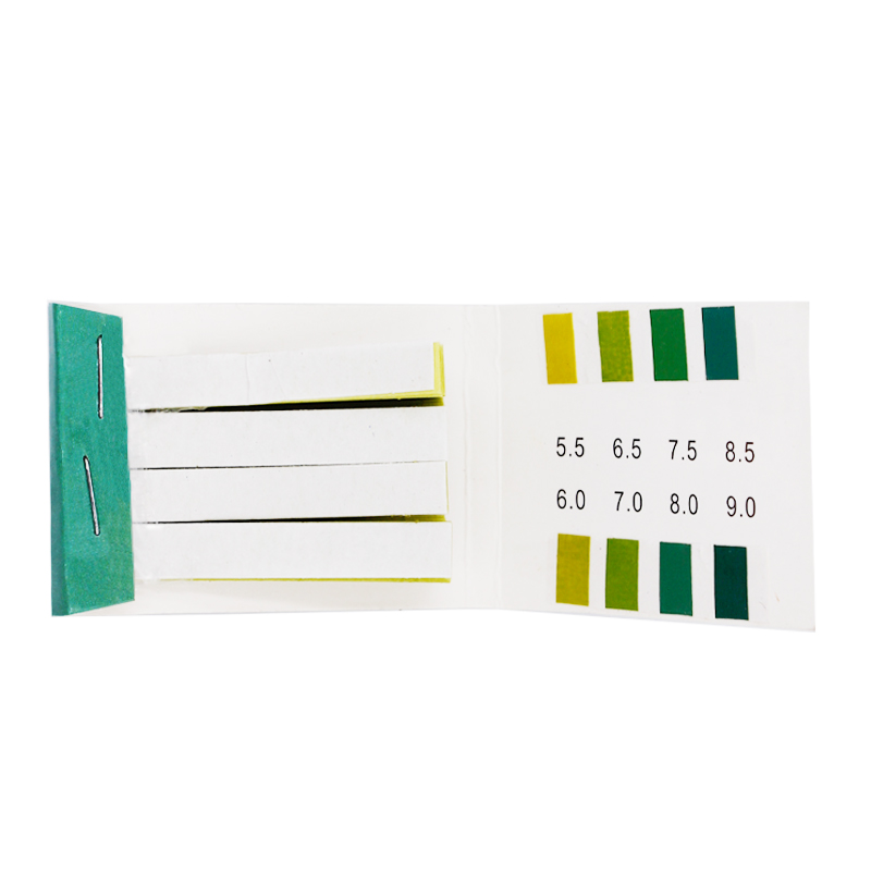 ph litmus paper Find great deals on ebay for litmus paper and lackmus shop with confidence.