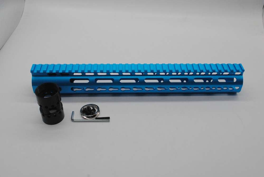 13.5 inch Ultra Light AR-15 .223/5.56 Free Float Keymod Handguard Picatinny Rail for Hunting Tactical Rifle Scope Mount System mb barbell mb barbell 710мм 50мм