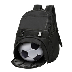 Professional Soccer Ball Pack Bag Football Basketball Backpack Gym Fitness Oxford Storage Rucksack Volleyball Training Bags 3103