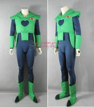 Hot Sale! Dragon Ball Android 16 Cosplay Costume