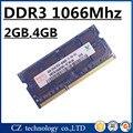 Hynix 2 ГБ 4 ГБ ddr3 1066 pc3-8500 sodimm ноутбук, ddr3 1066 МГц 4 ГБ pc3 8500 так dimm ноутбук, оперативной памяти ddr3 1066 мГц 4 ГБ sdram