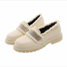 Plus Size Shoes Women Flats Candy Color Woman Loafers Spring Autumn Flat Shoes Women Zapatos Mujer Summer Shoes Size цены онлайн