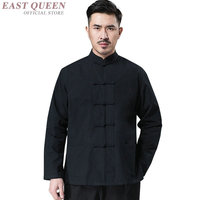 Traditional chinese clothing for men male bomber jacket coat men winter oriental streetwear Chinese men clothes 2018 DD1103