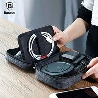 Baseus 7 2 Inch Universal Phone Bag For IPhone X 8 8 Plus 7 7 Plus