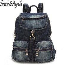 Jiessie & Angela винтажные женские рюкзаки, школьные сумки для девочек-подростков Рюкзак Campus дорожные сумки рюкзаки девушки сумка