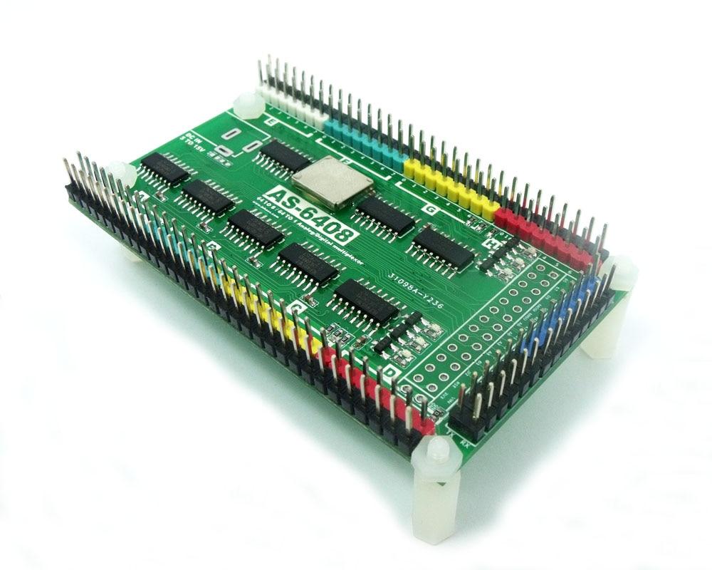 AS-6408 Prekidač 64 do 8 ili 1 analogni digitalni multiplekser za - Pametna elektronika - Foto 4