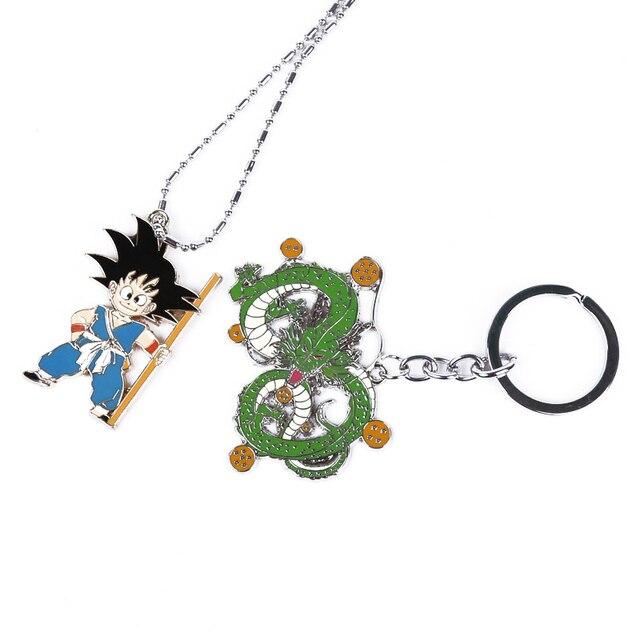 10pcs Dragon Ball Pendants