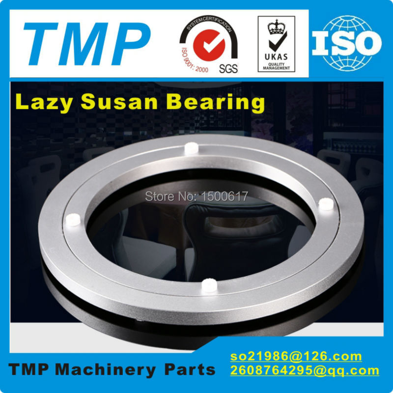 (NT 18) 18inch/450mmTurntable Swivel Bearing Aluminium Lazy Susan Bearings  For Dinner Table/kitchen Cabinets/tabletops In Seals From Automobiles ...