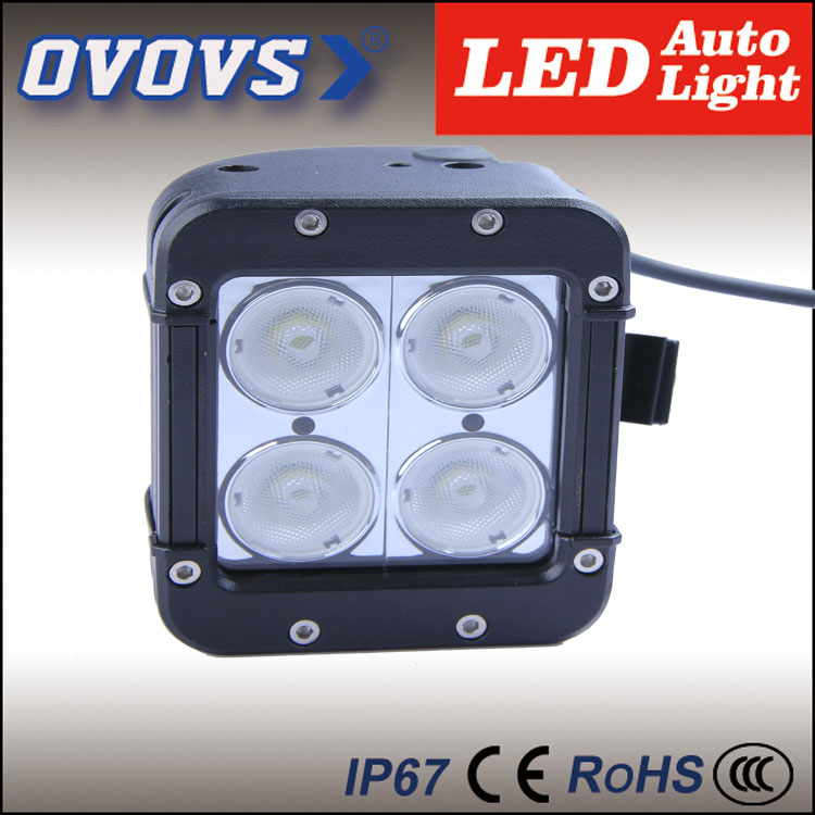 Ovovs automotive bulbs 5inch 2 row 40w 12 volt led light bar for utv ovovs automotive bulbs 5inch 2 row 40w 12 volt led light bar for utv 4x4 in car light assembly from automobiles motorcycles on aliexpress alibaba aloadofball Gallery