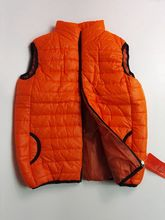 Hot Winter Jacket Women Vest Sexy Lovers Slim Short Jackets Sleeveless Casual suit Girl Boy  Lover Coat