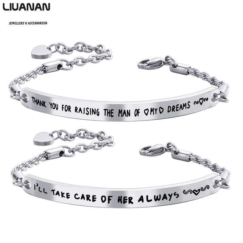 bracelet gift mother in law