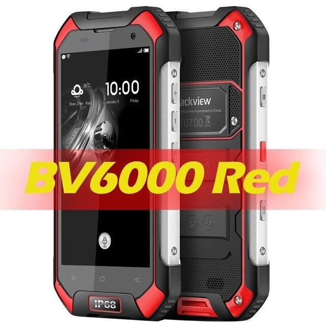 BV6000 Red