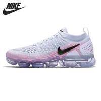 Original New Arrival 2018 NIKE AIR VAPORMAX FLYKNIT Men's Running Shoes Sneakers
