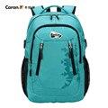 Ноутбук рюкзак 17 дюймов carany бренд колледжа туризма отдых школьные сумки профессиональный бизнес-ноутбук рюкзаки для macbook