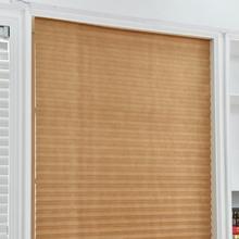 Самоклеющиеся оконные жалюзи, полузатемненные, 4 размера, занавески на окна для ванной комнаты, занавески для кофе/украшения для окон офиса