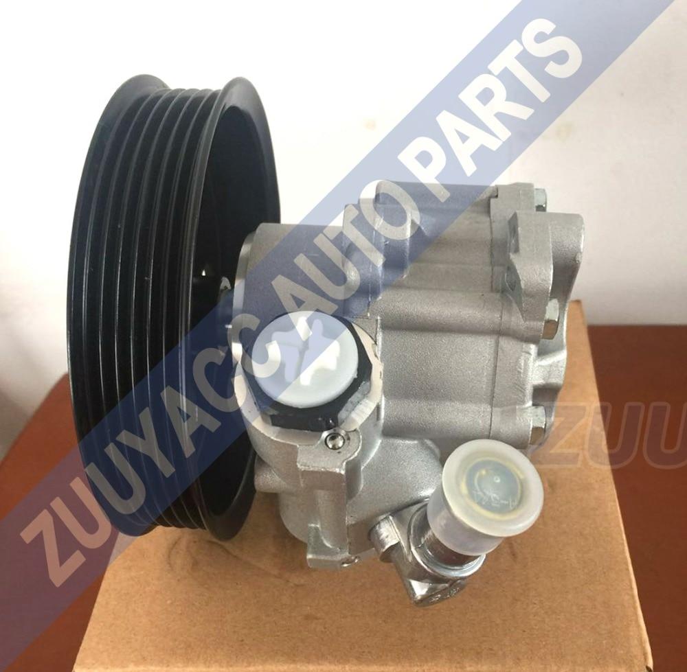 New Power Steering Pump For VW Passat B5/B6