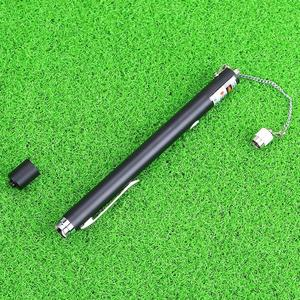 Image 3 - KELUSHI Free shipping 10mw Pen Style Visual Fault Locator Red laser Light source/Fiber Test fault detector Finder Tool 10KM