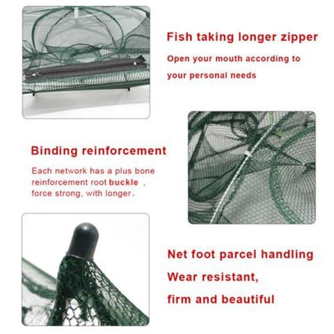 pesca do camarao gaiola 600 pequena mao elenco