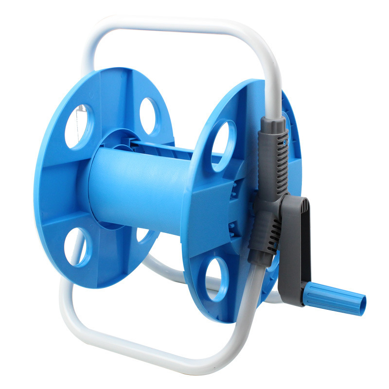 New Arrivals Magic Hose Reels Empty Water Pipe Storage Holder Save Space  Prevent Twisting Garden Hose Storage Reels