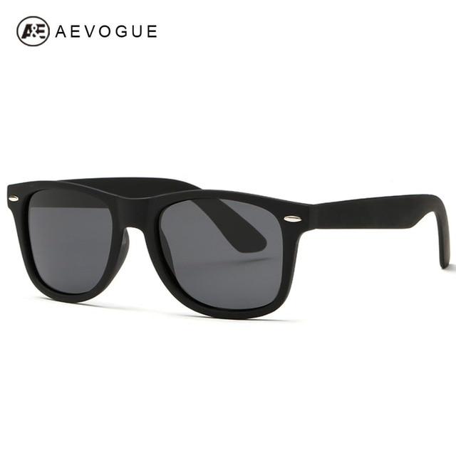 54d3b50cde AEVOGUE Men s Sunglasses Unisex Style Sun Glasses 80s Retro Brand Designer  High Quality With Colorful Temple UV400 DT0017