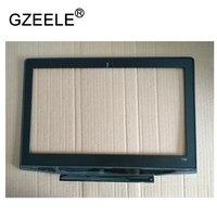 GZEELE new for Lenovo Y700 Y700 14 Laptop Lcd Front Screen Bezel Cover Frame AP1F6000200