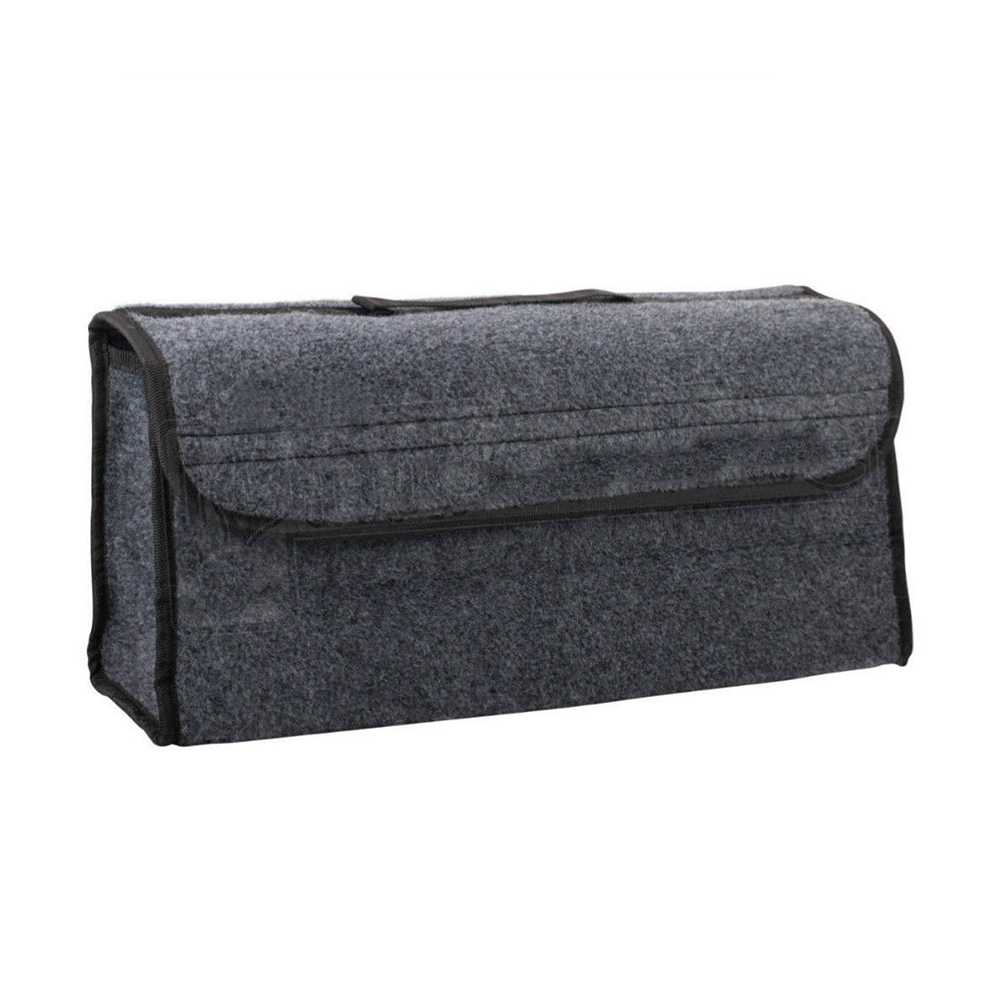 Car Carpet Organiser Tidy Storage Boot Bag For Renault Megane