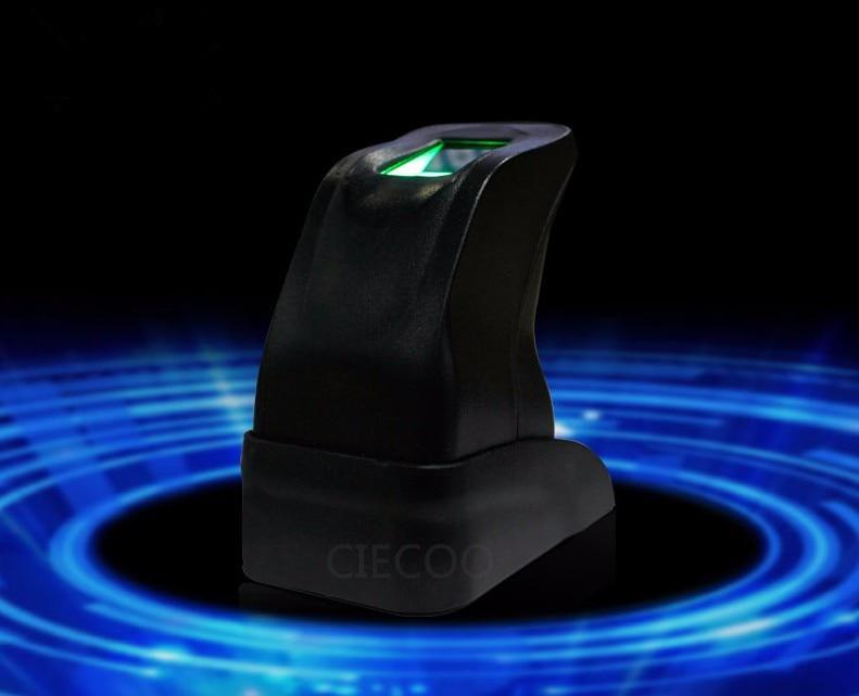 2016hot selling Brand USB Fingerprint Reader Scanner Sensor Excellent  ZK4500 USB Capturing Fingerprint Reader scanner+free SDK structure sensor 3d scanner