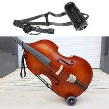 Двойной басовый Buggie бас-колесо альтернатива вертикальный двойной бас Buggie бас-колесо Альтернативная транспортная переноска Ba