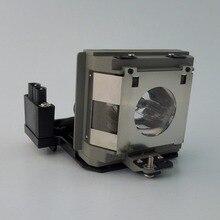 AN K2LP lámpara de proyector de repuesto con carcasa para SHARP DT 400/XV Z2000/XV Z2000E