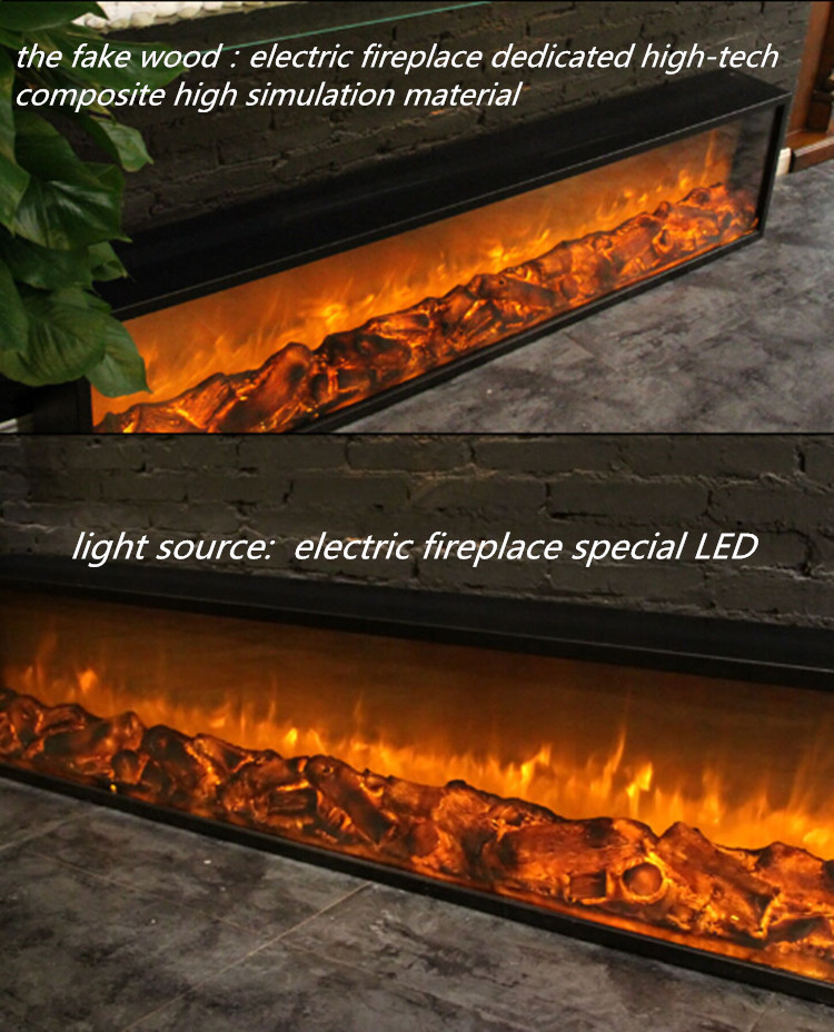 Decorative Electric Fireplace No Heat In Fireplaces From Home Liances On Aliexpress Alibaba Group