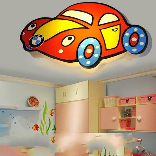 24 W LED Decke Lichter jungen und mädchen karton lampe kinderzimmer ...