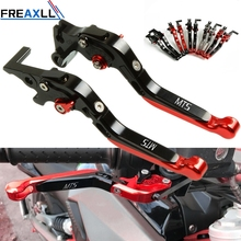 For Ducati MTS620 MTS1000SDS MTS1000DS MTS1100 MTS1100S MTS CNC Motorbike Accessories Motorcycle Brake Clutch Levers Foldable