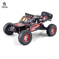 TEUMI T350 Desert Truck 1:12 High speed Four wheel Drive Car 40A Electronic Variable Speed Device